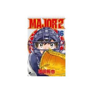 中古少年コミック MAJOR 2nd(16) / 満田拓也|suruga-ya