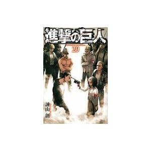 中古少年コミック 進撃の巨人(29) / 諫山創