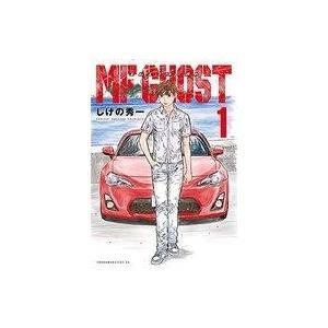 中古B6コミック MFゴースト(1) / しげの秀一