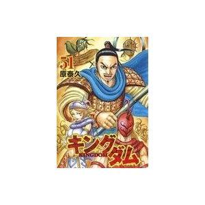 中古B6コミック キングダム(51) / 原泰久 suruga-ya
