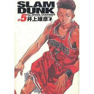 中古その他コミック SLAM DUNK(完全版)(5) / 井上雄彦|suruga-ya