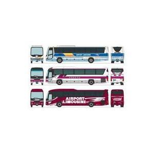 新品Nゲージ(ストラクチャー・アクセサリー) 1/150 大阪国際空港(ITM)バス セットA 3台セット 「ザ・バスコレク|suruga-ya