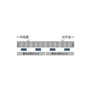 301455 商品解説■営団地下鉄(現:東京メトロ)日比谷線は中目黒から北千住をむすぶ路線です。 日...