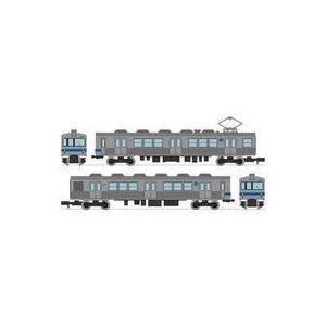 303008 商品解説■福島駅と飯坂温泉を結ぶ、福島交通の飯坂電車。 7000系は架線電圧を従来の7...