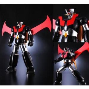 中古フィギュア スーパーロボット超合金 マジンガーZ 超合金ZカラーVer. 「マジンガーZ」 魂ネ...