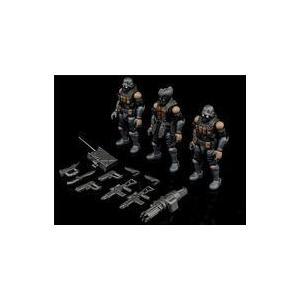 新品フィギュア B2FIVE Bucks Team Trooper Set 「アシッドレイン」 1/28 アクションフィギュア|suruga-ya
