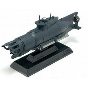中古プラモデル 1/144 2.N式潜航艇(1945年・日本) 「世界の艦船 LORELEI-ローレ...