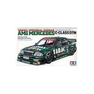 中古プラモデル 1/24 タバック-オリジナル ソナックス AMGメルセデス Cクラス DTM 「スポー|suruga-ya