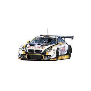新品プラモデル 1/24 BMW M6 GT3 2016 スパ24時間レース ウイナー 「レーシングシリーズ」 [|suruga-ya