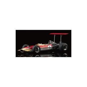 新品プラモデル 1/20 Team Lotus Type 49B 1968 [20005]|suruga-ya