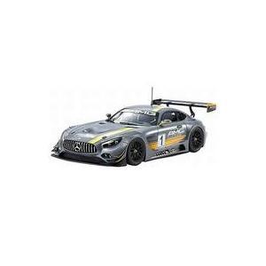 新品プラモデル 1/24 メルセデス AMG GT3 「スポーツカーシリーズ No.345」 ディスプレイモデル [2|suruga-ya