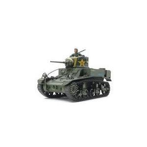 新品プラモデル 1/35 アメリカ軽戦車 M3スチュアート 後期型 「ミリタリーミニチュアシリーズ No.3|suruga-ya