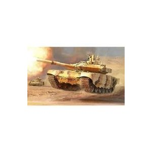 新品プラモデル 1/35 T-90MS ロシア主力戦車 [ZV3675] suruga-ya