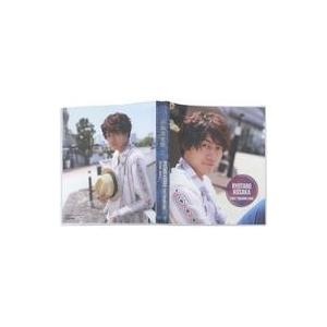 中古サプライ 小坂涼太郎 オリジナルバインダー ブルー 「小坂涼太郎 ファーストトレーディングカード...