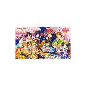 中古サプライ μ's 特製ラバープレイマット 「ラブライブ! スクールアイドルコレクション Vol....