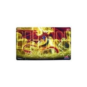 中古サプライ [単品] デュエルフィールド(プレイマット) 「遊戯王OCG デュエルモンス