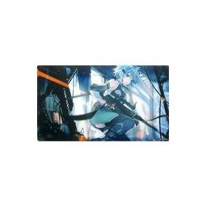 中古サプライ 【ソードアート・オンライン】プレイマット シノン(シイ) C94/混沌の女神様