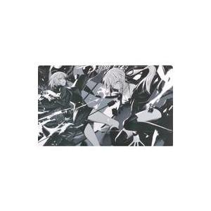 中古サプライ 【Fate】プレイマット モノクロ新宿(マシマサキ) C95/Cake Rabbits