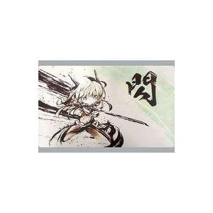 中古サプライ 【遊戯王】プレイマット 閃刀姫-レイ 閃(itota) C96/Cake Rabbit...