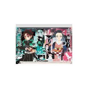 新品カレンダー 鬼滅の刃 2021年度コミックカレンダー(大判)|suruga-ya