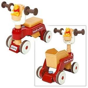 新品おもちゃ くまのプーさん おしゃべりウォーカーライダー