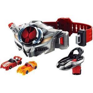 中古おもちゃ 変身ベルト DXドライブドライバー&シフトブレス 「仮面ライダードライブ」