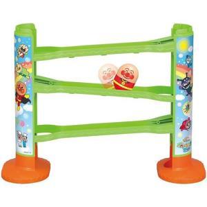 新品おもちゃ それいけ!コロロンパーク NEWベーシックセット 「それいけ!アンパンマン」