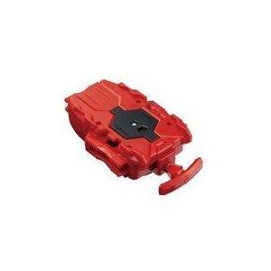 新品おもちゃ B-108 ベイランチャー レッド 「ベイブレードバースト」