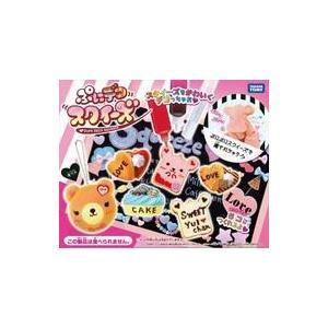 新品おもちゃ ぷにデコスクイーズ|suruga-ya