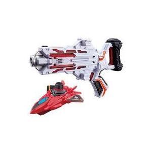 新品おもちゃ ダブル変身銃DX VSチェンジャー ルパンレッドセット 「快盗戦隊ルパンレンジャーVS警察戦隊パトレンジャー」|suruga-ya