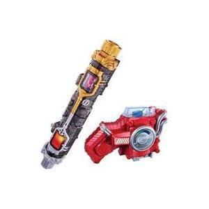 新品おもちゃ DXフルフルラビットタンクボトル&ハザードトリガーセット 「仮面ライダービルド」 suruga-ya