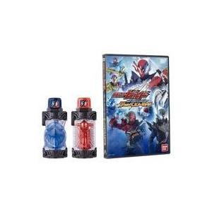 新品おもちゃ DXサメバイクフルボトル&仮面ライダービルドDVDセット 「仮面ライダービルド」 suruga-ya