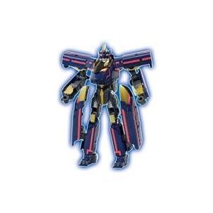 新品おもちゃ プラレール DXS08 ブラックシンカリオン 「新幹線変形ロボ シンカリオン」