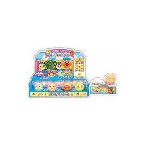 新品おもちゃ のっけてポン!NEWアンパンマンのアイスちょうだい!! 「それいけ!アンパンマン」|suruga-ya