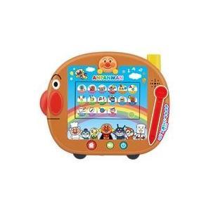 新品おもちゃ アンパンマンすくすく知恵パッド 「それいけ!アンパンマン」|suruga-ya
