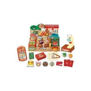 新品知育・幼児玩具 かまどでやこう♪ジャムおじさんのやきたてパン工場DX 「それいけ!アンパンマン」|suruga-ya
