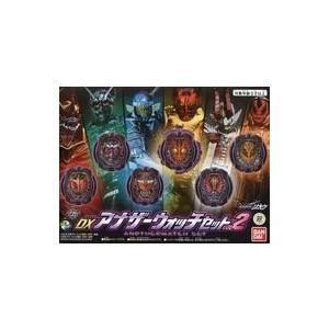 中古おもちゃ DXアナザーウォッチセット Vol.2「仮面ライダージオウ」 プレミアムバンダイ限定