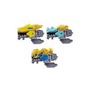 中古おもちゃ リュウソウルシリーズ リュウソウルセット01 「騎士竜戦隊リュウソウジャー」