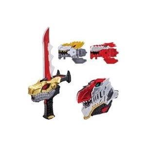新品おもちゃ リュウソウジャー最強竜装セット-DXリュウソウケン&リュウソウチェンジャー- 「騎士竜...