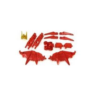 中古おもちゃ プラレール シンカリオン 紅武器セット 第2弾 「新幹線変形ロボ シンカリオン」 紅武...