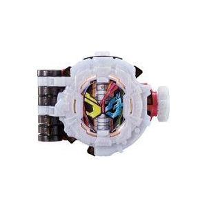 002 商品解説■仮面ライダージオウトリニティに変身するためのライドウォッチ。 リューズを回すとジオ...