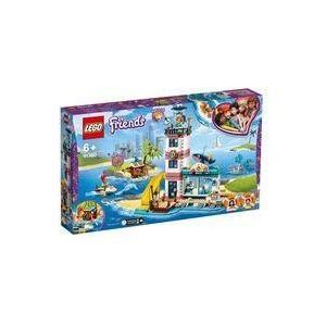 中古おもちゃ LEGO 海のどうぶつさくせんハウス 「レゴ フレンズ」 41380
