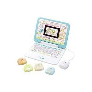 商品解説■勉強も遊びもこれ1台!すみっコたちと楽しくパソコン操作を覚えちゃお??  ・マウスを付ける...