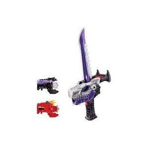 中古おもちゃ DXガイソーケン 「騎士竜戦隊リュウソウジャー」