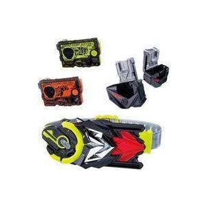 新品おもちゃ 変身ベルト DX飛電ゼロワンドライバー&プログライズホルダーセット 「仮面ライダーゼロワン」|suruga-ya