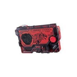 新品おもちゃDXフレイミングタイガープログライズキー 「仮面ライダーゼロワン」