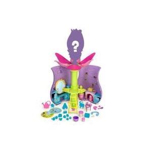 新品おもちゃ ブルーミーポット スイートデコハウス