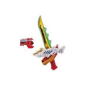 中古おもちゃ DXリュウソウカリバー 「騎士竜戦隊リュウソウジャー」