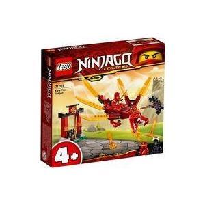 中古おもちゃ LEGO カイのファイヤー・ドラゴン 「レゴ ニンジャゴー」 71701の商品画像|ナビ