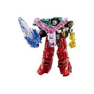 新品おもちゃ キラメイジャーロボシリーズ01 魔進合体 DXキラメイジンセット 「魔進戦隊キラメイジャー」|suruga-ya
